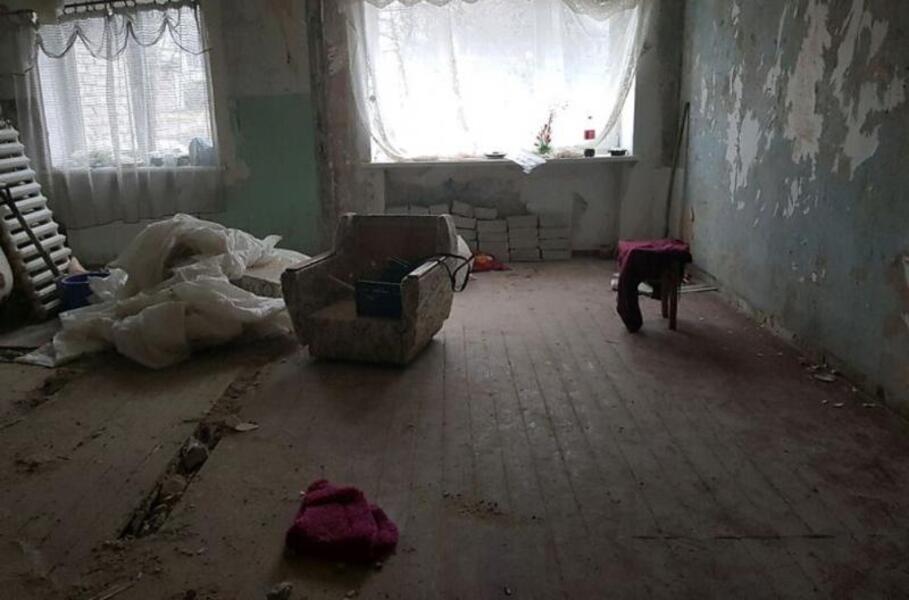 Квартира, 2-комн., Донец (Змиев), Змиевской район, Спортивная (Калинина, Якира, Комсомольская, 50 лет Октября)