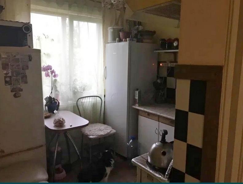 Купить 1-комнатная квартира, Харьков, Новые Дома, Жасминовый б-р (Слинько Петра)