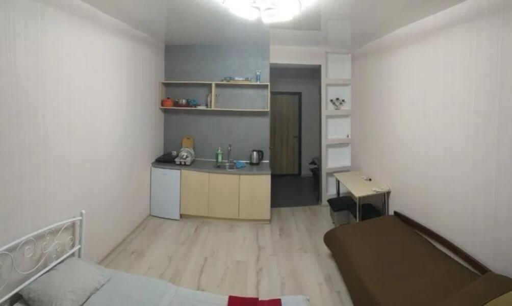Купить 1-комнатная гостинка, Харьков, Павлово Поле, Науки проспект (Ленина проспект)