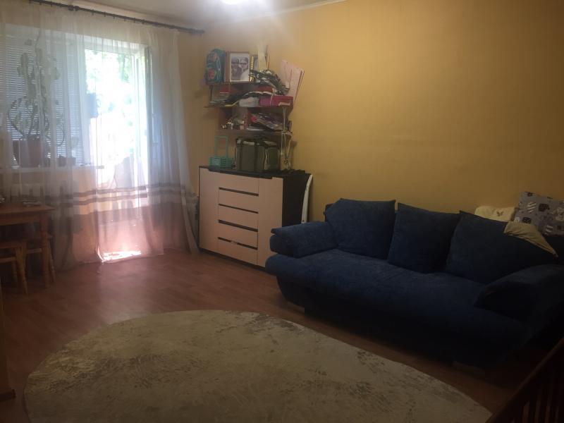 Купить 1-комнатная квартира, Харьков, ХТЗ, Генерала Момота (3-й Интернационал)