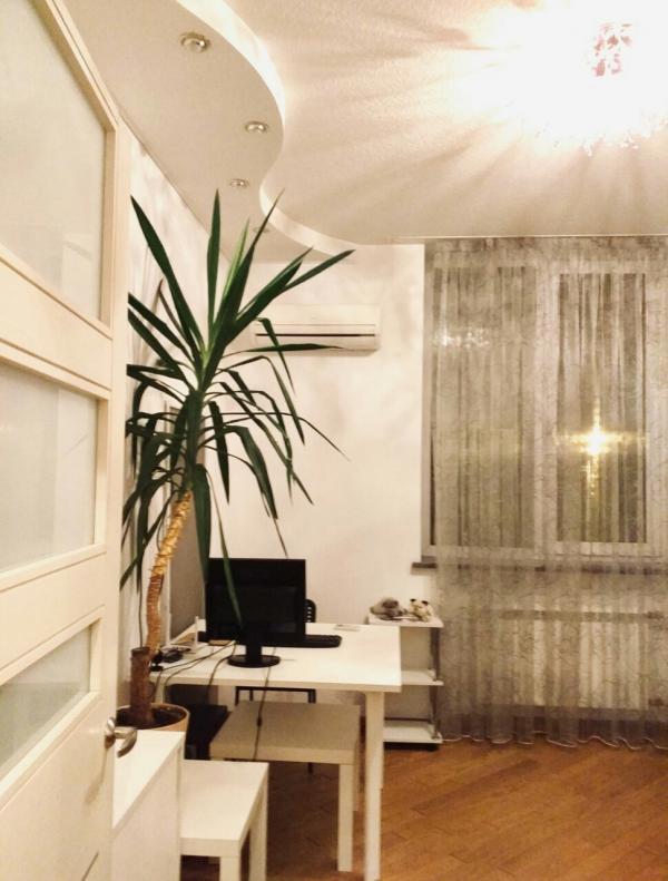 Купить 1-комнатная квартира, Харьков, Госпром, Космическая