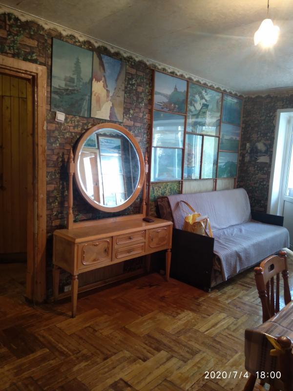 Купить 3-комнатная квартира, Харьков, Павлово Поле, Тобольская