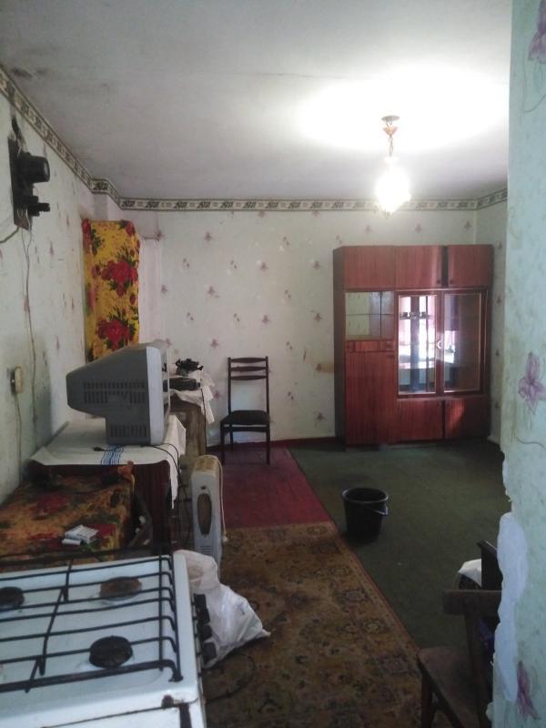 Купить 1-комнатная квартира, Терновая, Железнодорожная (50 лет ВЛКСМ. Фрунзе), Харьковская область