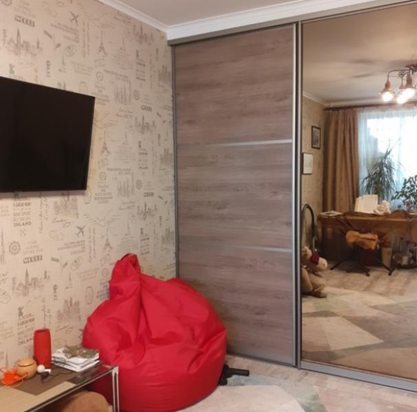 Купить 1-комнатная квартира, Харьков, Рогань жилмассив, Луи Пастера