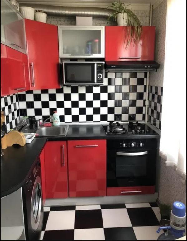Купить 2-комнатная квартира, Харьков, Холодная Гора, Чередниченковский пер.