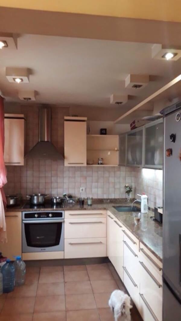 Купить 4-комнатная квартира, Харьков, Алексеевка, Архитекторов