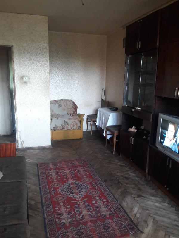 Квартира, 2-комн., Харьков, Новые Дома, Героев Сталинграда пр.