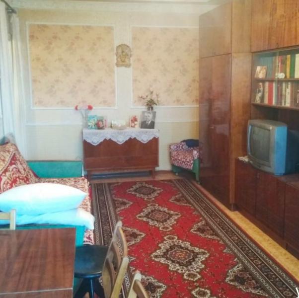 Купить 2-комнатная квартира, Харьков, Салтовка, Руслана Плоходько (Эйдемана)