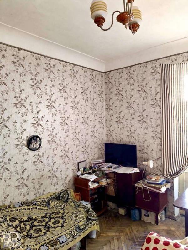 Купить 1-комнатная квартира, Харьков, ШИШКОВКА, Лесопарковая