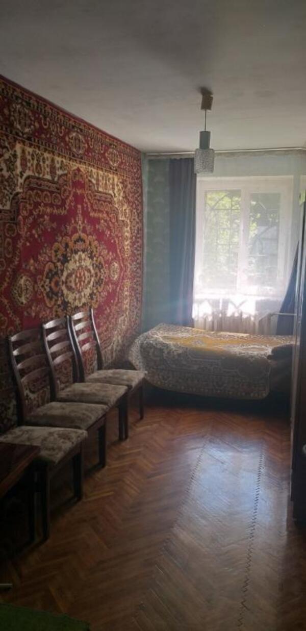 Купить 2-комнатная квартира, Харьков, ХТЗ, Библика (2-й Пятилетки)