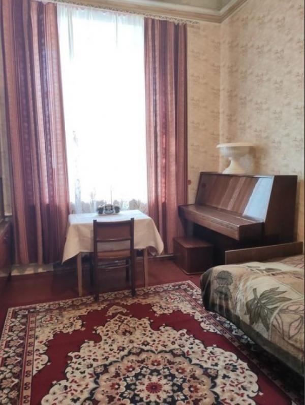 Купить 2-комнатная гостинка, Харьков, Центр, Куликовская