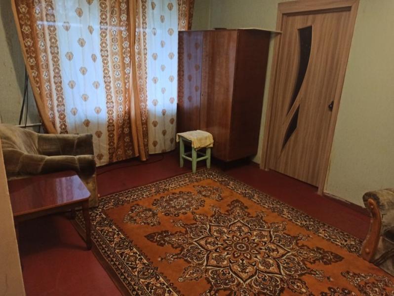 Квартира, 2-комн., Панютино, Лозовской район, Матросова