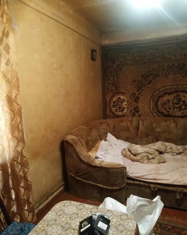 Купить 2-комнатная квартира, Харьков, Залютино, Докучаева