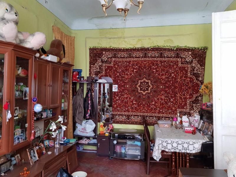 Купить 2-комнатная гостинка, Харьков, НАГОРНЫЙ, Сумская