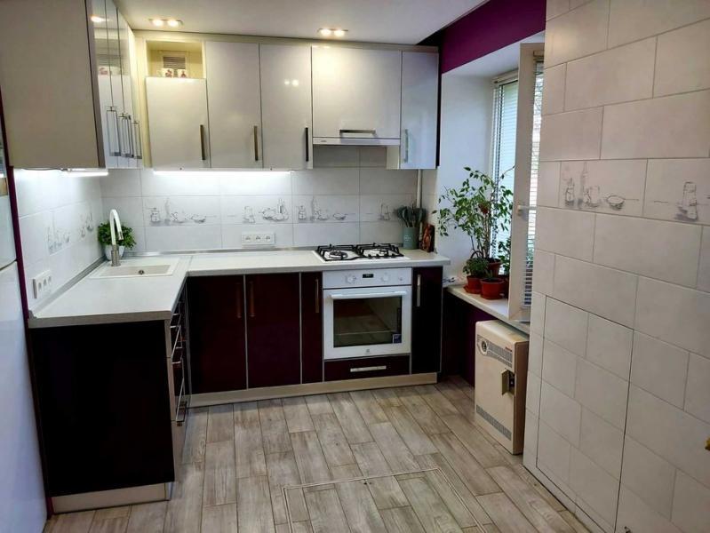 Купить 2-комнатная квартира, Слатино, Привокзальная, Харьковская область