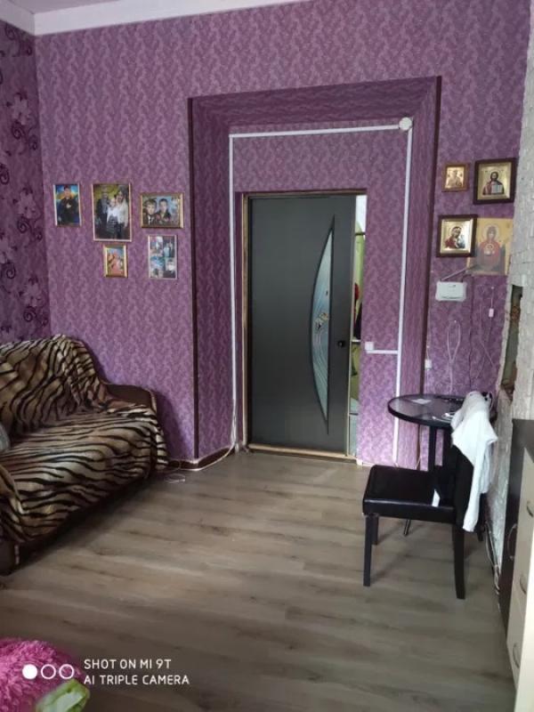 Купить 1-комнатная квартира, Харьков, Центр, Подольский пер. (Гамарника ул.)