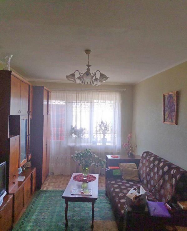 Купить 3-комнатная квартира, Змиев, Харьковская область