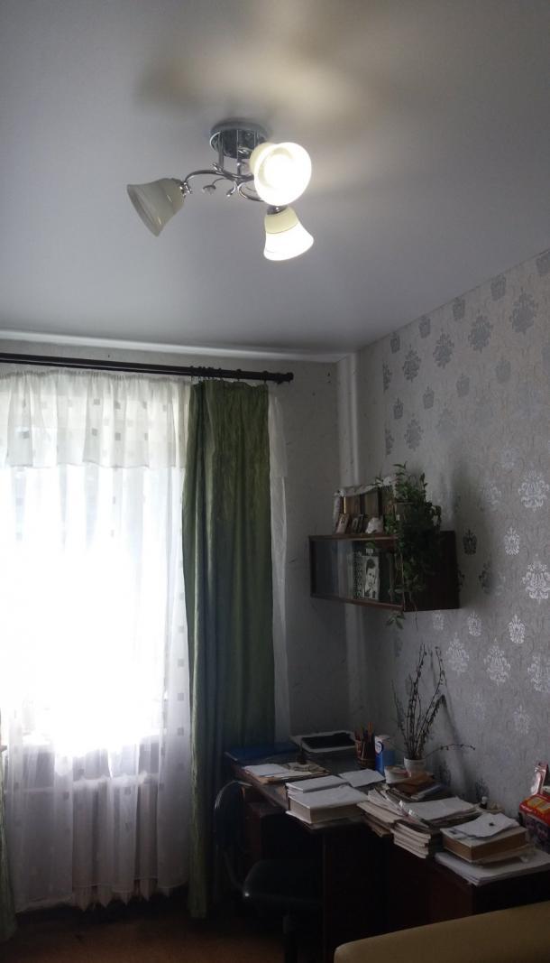 Купить 2-комнатная квартира, Харьков, Старая салтовка, Маршала Батицкого