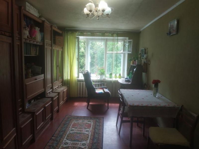 Купить 3-комнатная квартира, Слобожанское (Комсомольское), Лермонтова, Харьковская область