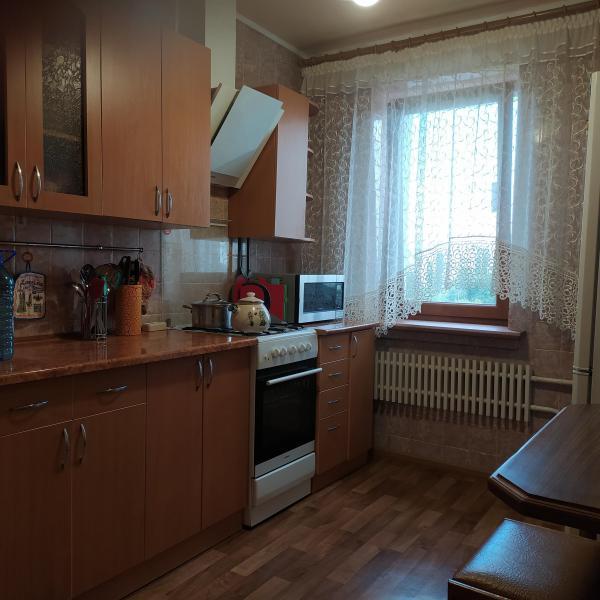 Квартира, 2-комн., Харьков, 605м/р, Тракторостроителей просп.
