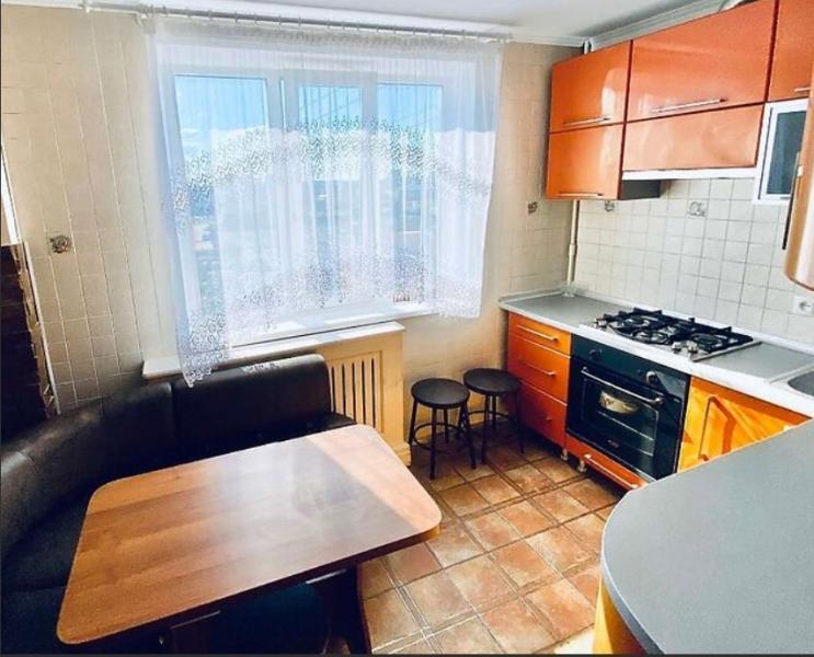 Купить 3-комнатная квартира, Харьков, Защитников Украины метро, Фесенковский в-зд