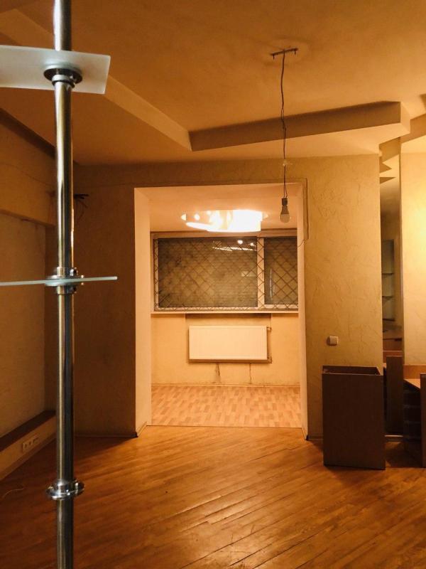 Купить 4-комнатная квартира, Харьков, НАГОРНЫЙ, Воробьева пер.
