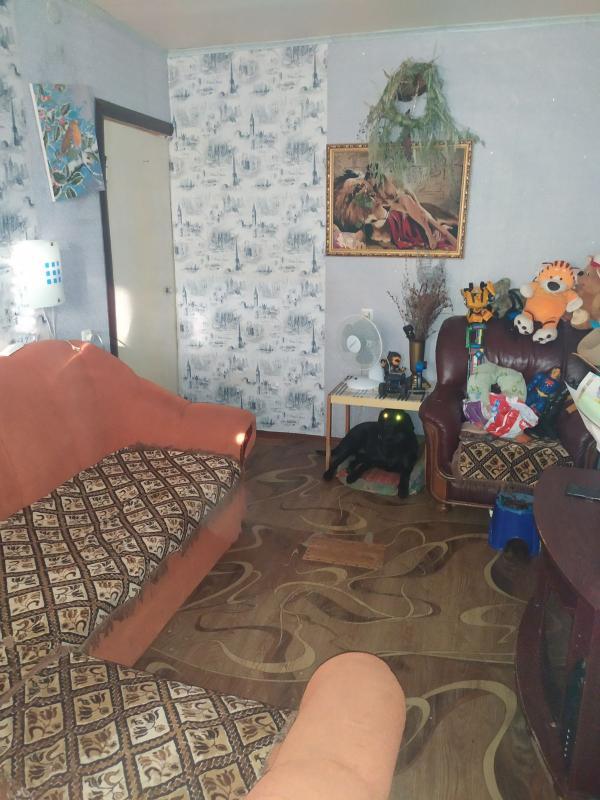 Купить 3-комнатная квартира, Веселое (Харьков), Первомайская, Харьковская область