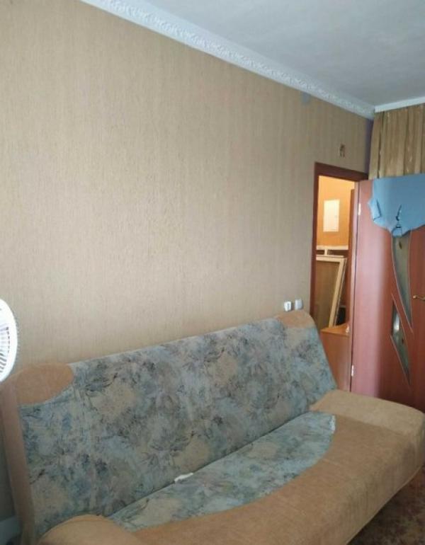 Купить 1-комнатная квартира, Харьков, Салтовка, Ферганская