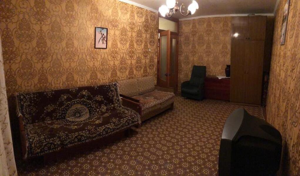 Купить 1-комнатная квартира, Песочин, Комарова, Харьковская область