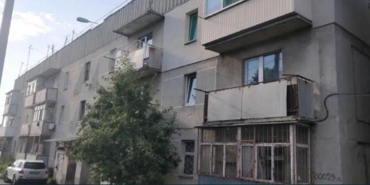 Купить 1-комнатная квартира, Харьков, Старая салтовка, Адыгейская