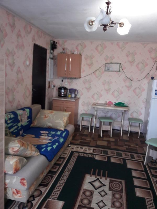 Купить 1-комнатная гостинка, Харьков, Салтовка, Валентиновская (Блюхера)