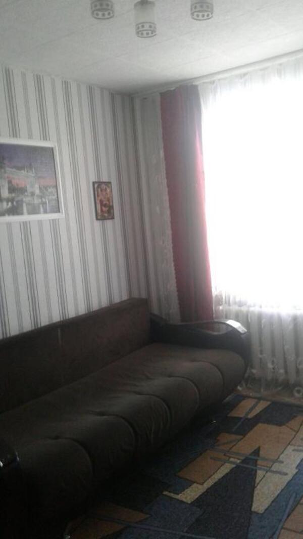 Купить 1-комнатная квартира, Харьков, Рогань жилмассив, Кольцевой пр-д