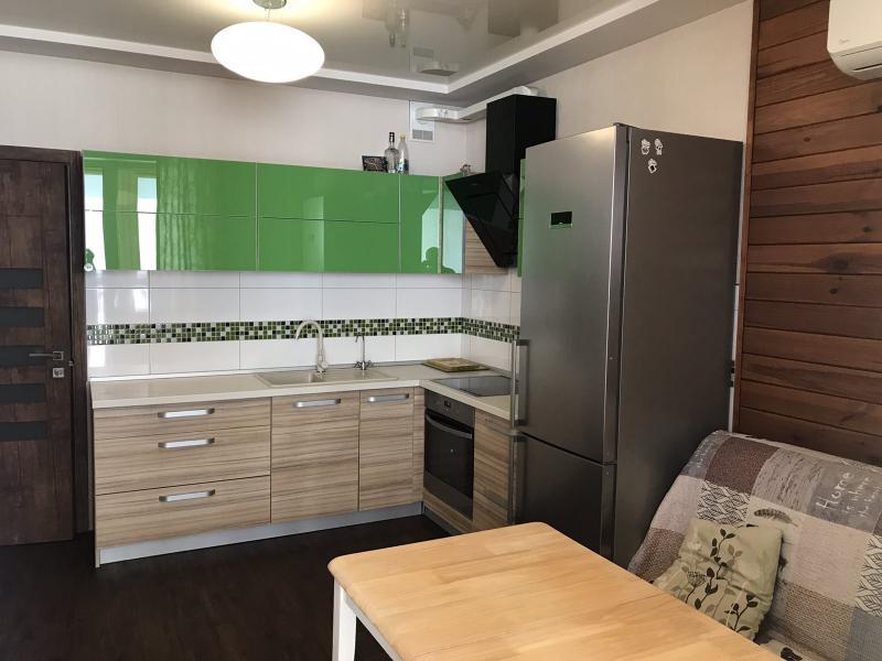 Купить 2-комнатная квартира, Харьков, Алексеевка, Целиноградская