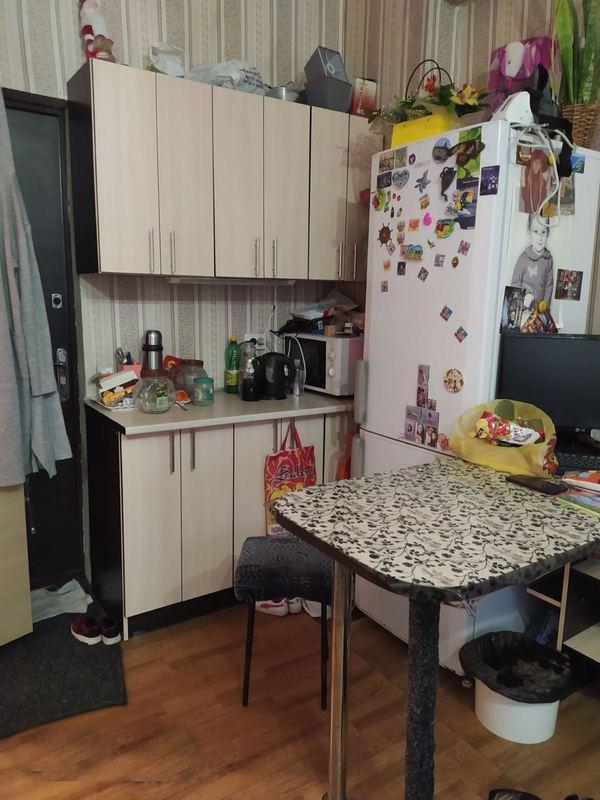 Купить 1-комнатная гостинка, Харьков, Восточный, Роганская