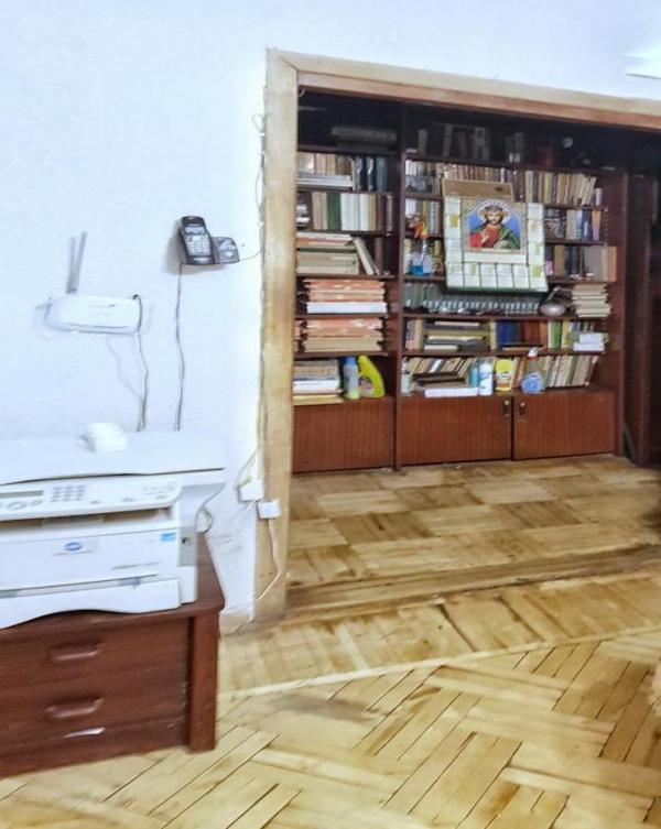 Купить 3-комнатная квартира, Харьков, Холодная Гора, Дудинской (Нариманова)