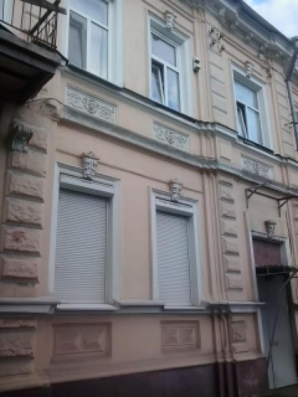 Купить 1-комнатная гостинка, Харьков, Южный Вокзал, Дмитриевская