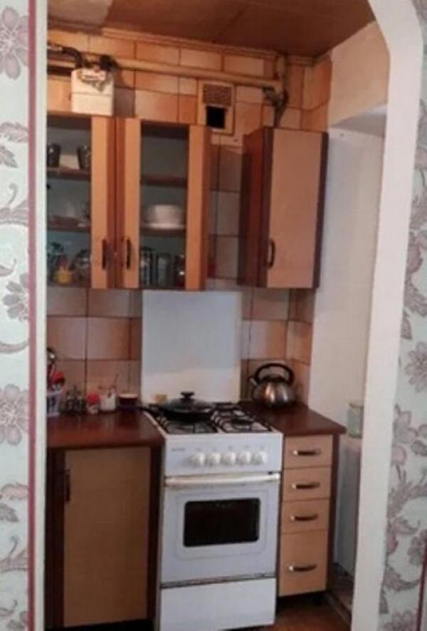 Купить 1-комнатная квартира, Харьков, ОДЕССКАЯ, Забайкальский пер.