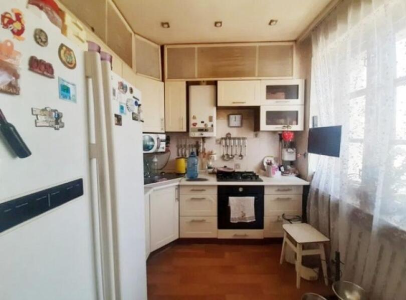 Купить 2-комнатная квартира, Харьков, Южный Вокзал, Большая Панасовская (Котлова)