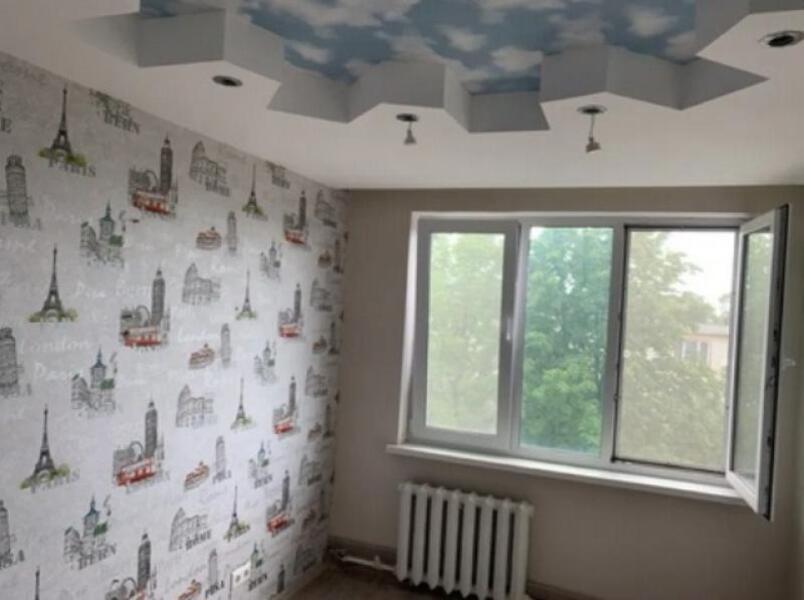 Купить 3-комнатная квартира, Харьков, Павлово Поле, Космонавтов