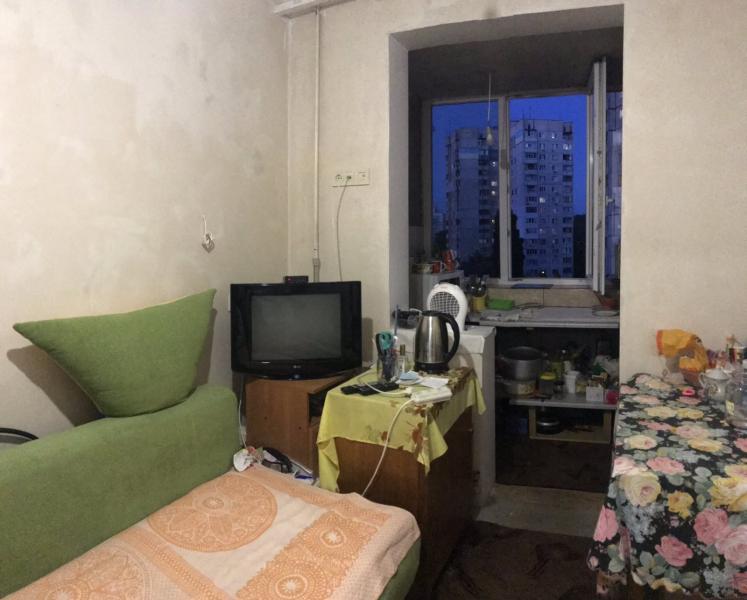 Купить 1-комнатная квартира, Харьков, Северная Салтовка