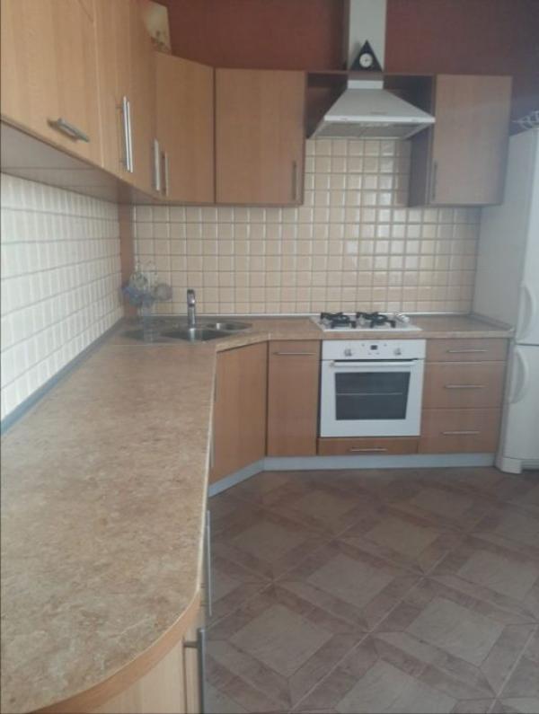 Купить 4-комнатная квартира, Харьков, Старая салтовка, Адыгейский пер.