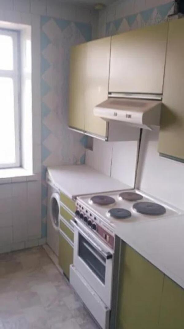 Купить 3-комнатная квартира, Харьков, Холодная Гора, Донбассовский пер.