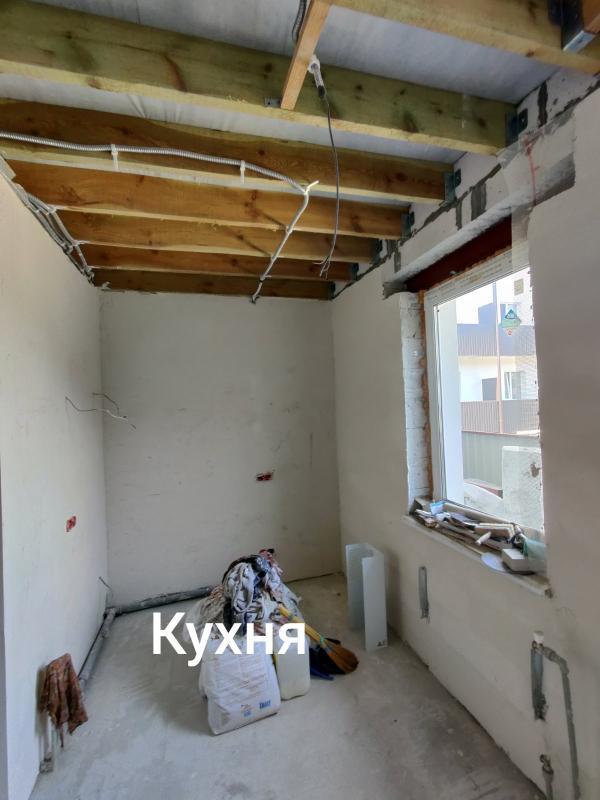 Купить 2-комнатная квартира, Песочин, Транспортная, Харьковская область