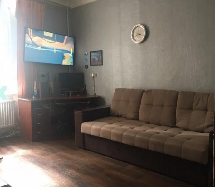Купить 1-комнатная гостинка, Харьков, Журавлевка, Вологодская