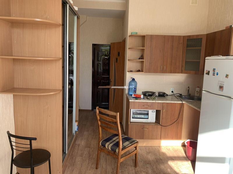 Купить 1-комнатная гостинка, Харьков, ИВАНОВКА, Большая Панасовская (Котлова)