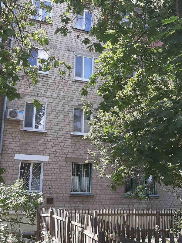 Купить 2-комнатная квартира, Харьков, НОВОЖАНОВО, Селянская (Совхозная, Пионера)