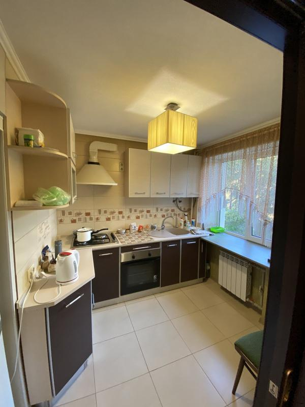 Купить 1-комнатная квартира, Солоницевка, Сумской путь (Ленина, Свердлова, Петровского), Харьковская область