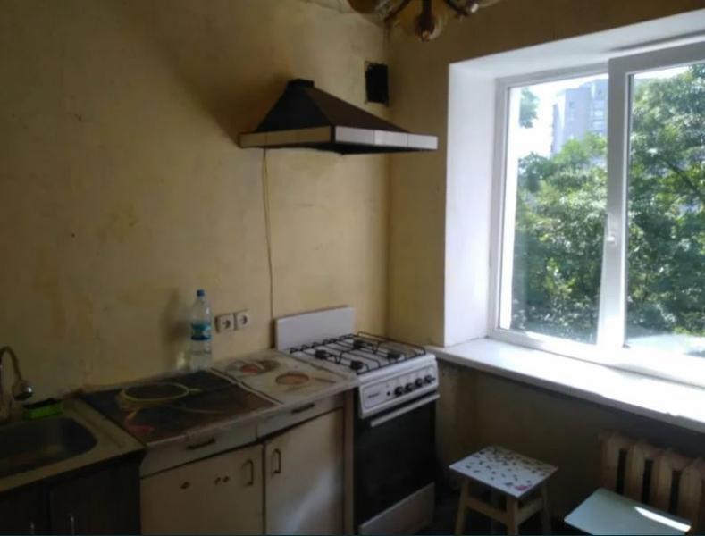Купить 1-комнатная квартира, Харьков, Залютино, Золочевский пер.