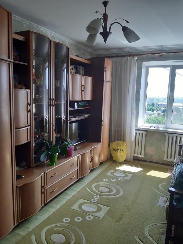 Купить 1-комнатная гостинка, Харьков, Холодная Гора, Петра Болбочана (Клапцова)