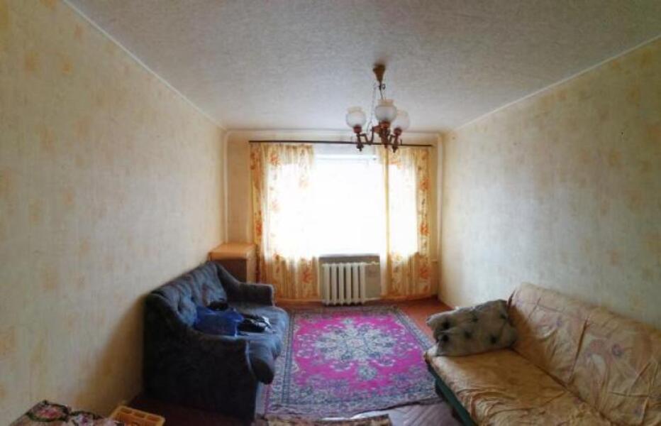 Купить 1-комнатная гостинка, Харьков, Новые Дома